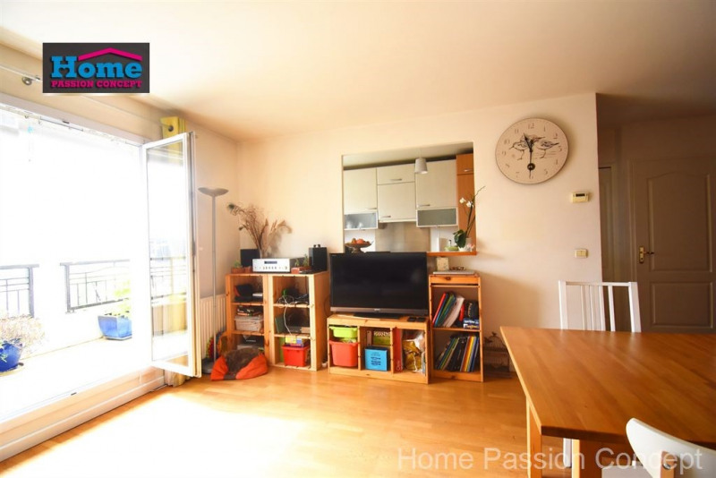 Vente appartement Courbevoie 455000€ - Photo 4
