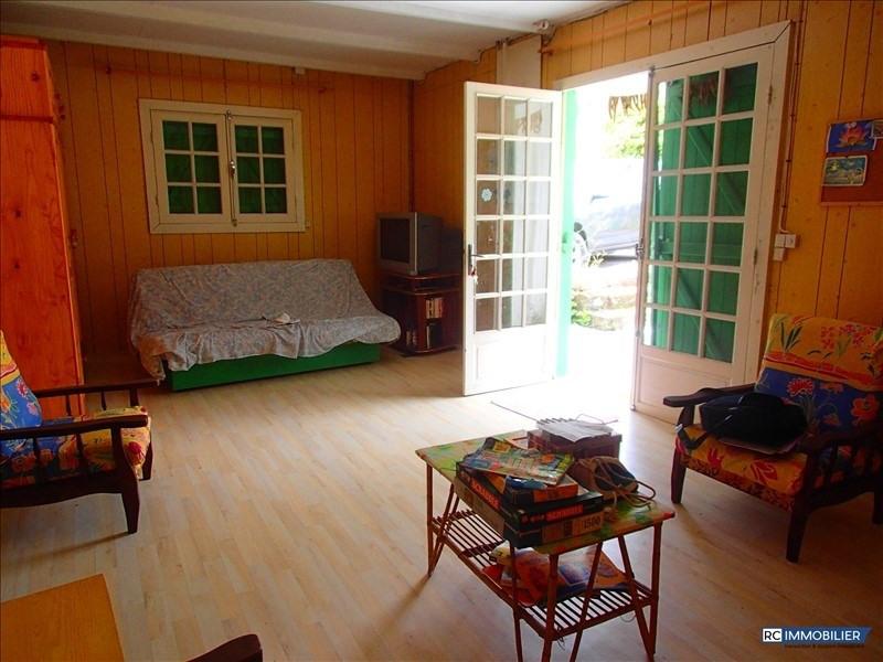 Sale house / villa La plaine des palmistes 100000€ - Picture 1