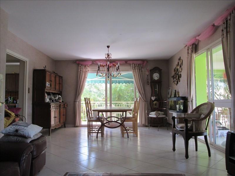 Vente maison / villa Pont de veyle 350000€ - Photo 5