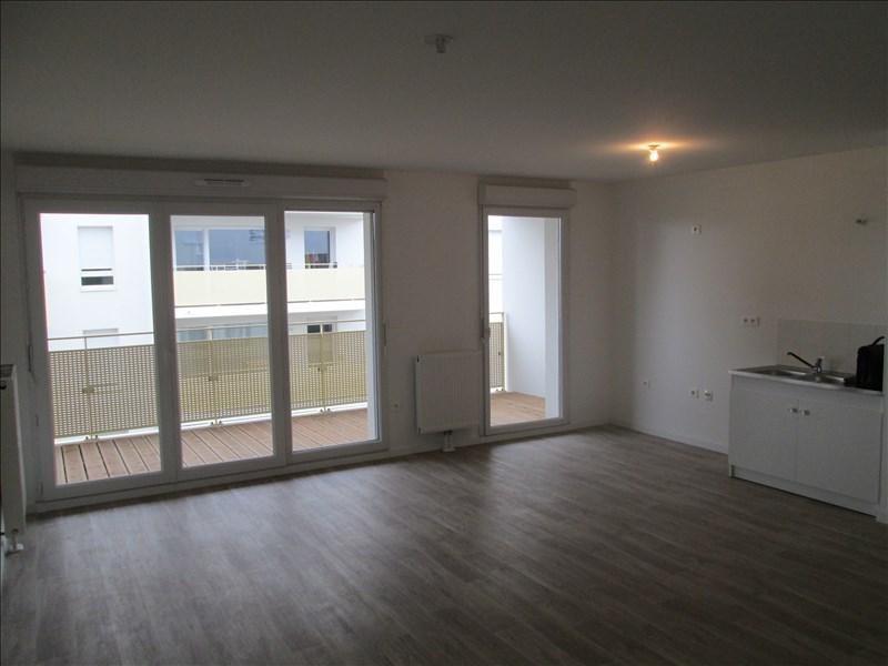 Verkauf wohnung Strasbourg 222000€ - Fotografie 4