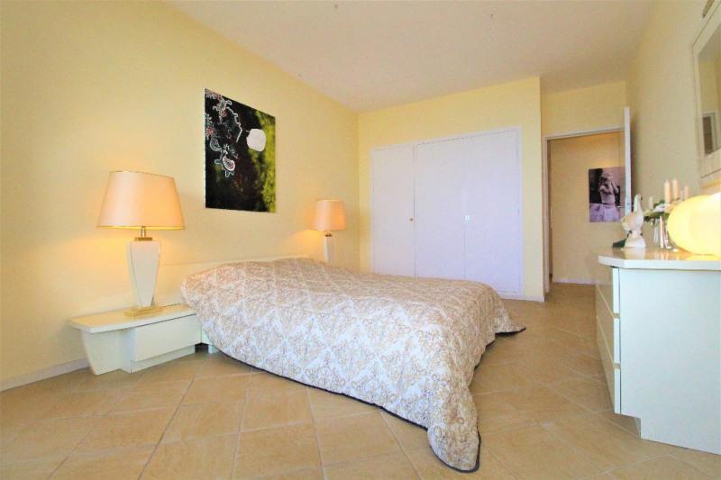 Deluxe sale apartment Villeneuve loubet 1250000€ - Picture 9