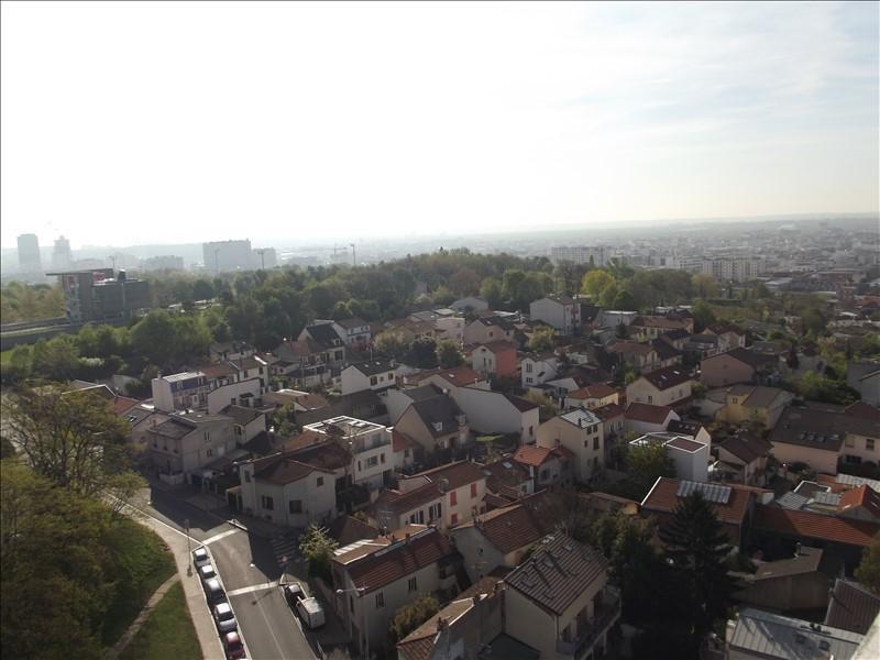 Vente appartement Bagnolet 148500€ - Photo 5