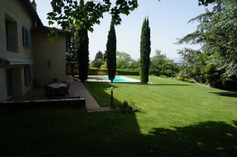 Verkauf von luxusobjekt haus Vienne sud 990000€ - Fotografie 18