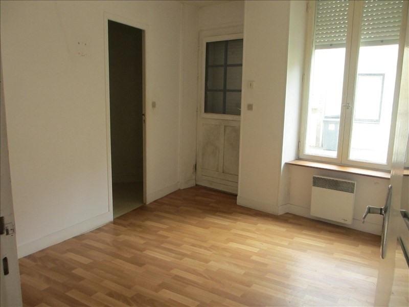 Affitto appartamento Douvres la delivrande 520€ CC - Fotografia 2