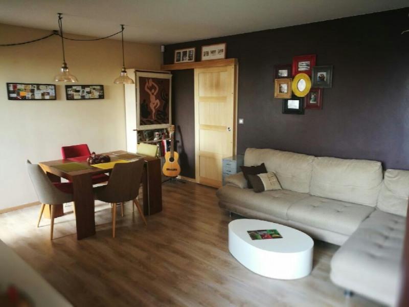 Revenda apartamento Champs sur marne 241000€ - Fotografia 4