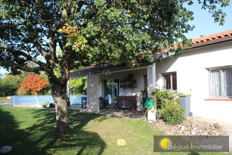Sale house / villa Fonsorbes 420 000€ - Picture 1