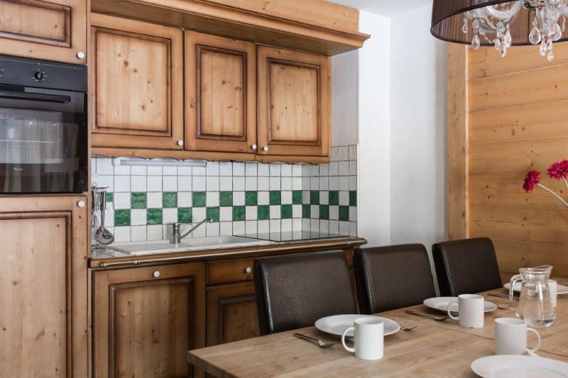 Sale apartment Les houches 445000€ - Picture 3