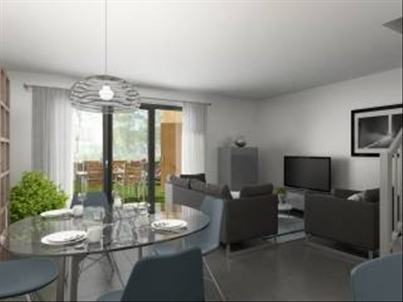 Vente appartement Parempuyre 212000€ - Photo 2