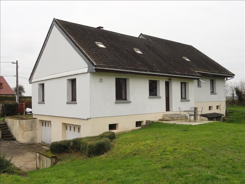 Vente maison / villa Beauvais 250000€ - Photo 10