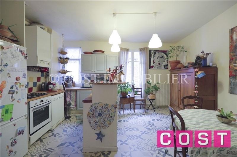 Vendita appartamento Gennevilliers 233000€ - Fotografia 1