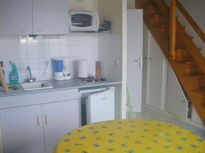 Location vacances maison / villa Vaux-sur-mer 375€ - Photo 2