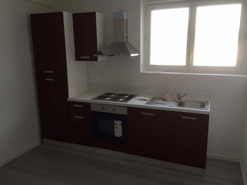 Location appartement Soissons 400€ +CH - Photo 2