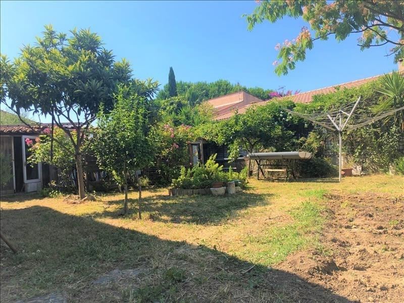 Vente maison / villa Villeneuve les maguelone 336000€ - Photo 6