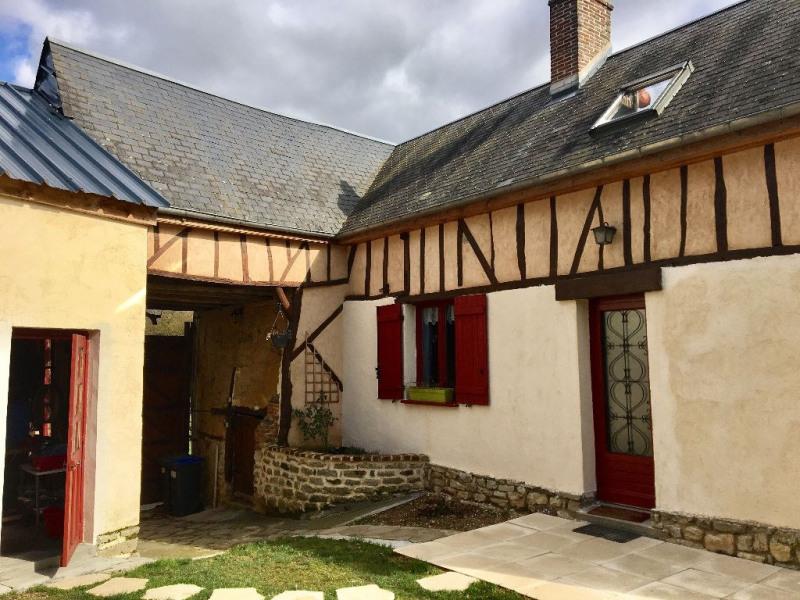 Sale house / villa Hanvoile 152000€ - Picture 1