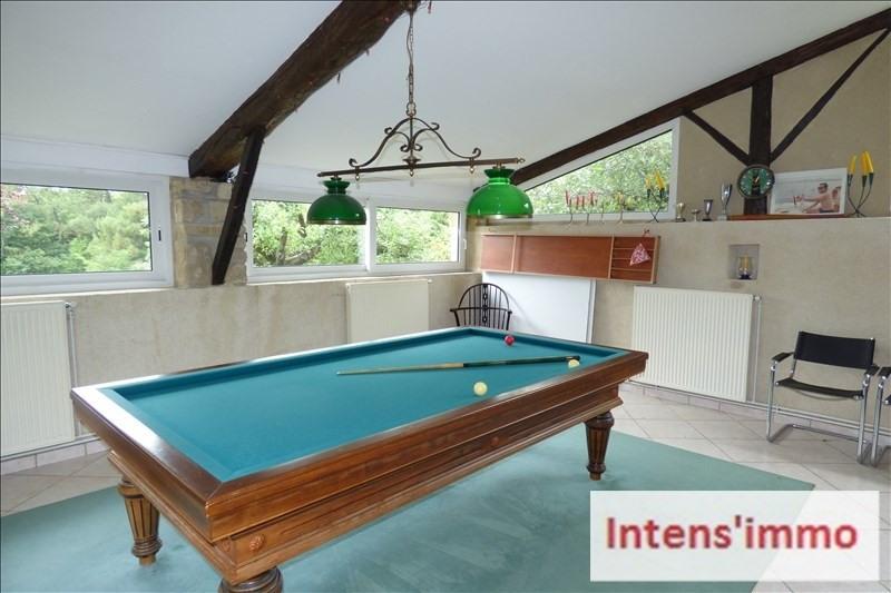 Deluxe sale house / villa St donat sur l herbasse 536000€ - Picture 6