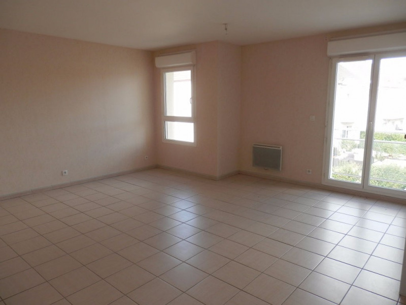 Vente appartement Gaillon 124000€ - Photo 2