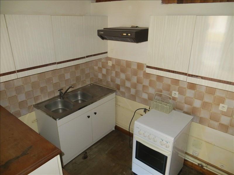 Rental house / villa Lempdes sur allagon 310€ CC - Picture 2