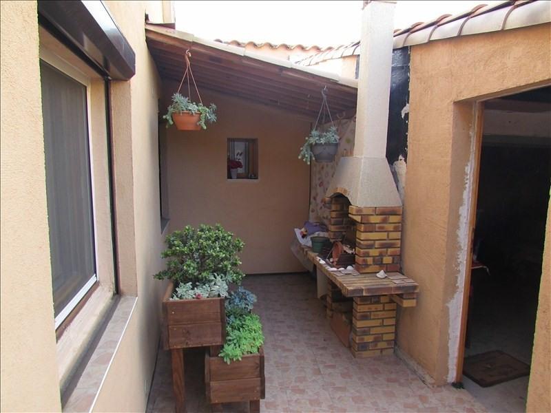 Sale house / villa Beziers 128000€ - Picture 3
