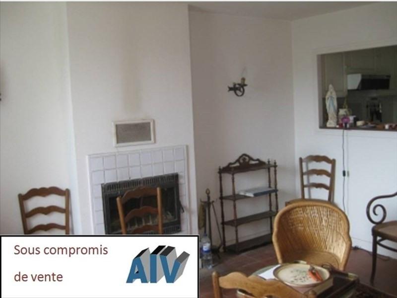 Vente maison / villa St cyr en arthies 170000€ - Photo 1