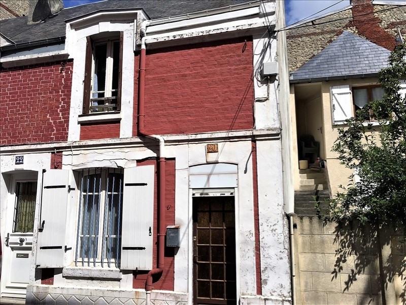 Sale house / villa Trouville sur mer 189000€ - Picture 8