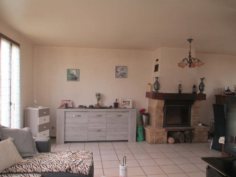 Vente maison / villa Precy sur oise 275000€ - Photo 3