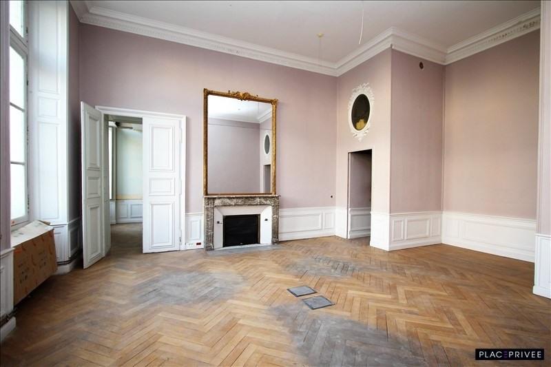Venta de prestigio  apartamento Nancy 465000€ - Fotografía 3