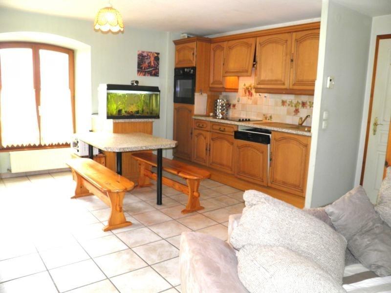 Vente appartement Colmar 177000€ - Photo 8