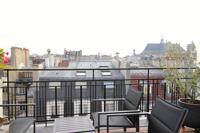 Vente appartement Paris 2ème 1800000€ - Photo 1