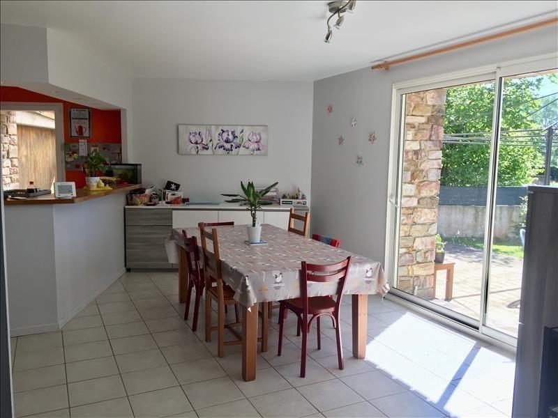 Vente maison / villa Argentre du plessis 235125€ - Photo 4