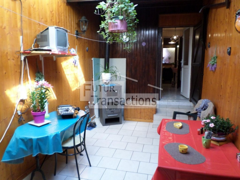 Vente maison / villa Limay 122 000€ - Photo 3