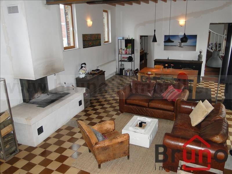 Verkoop  huis Gueschart 285000€ - Foto 5