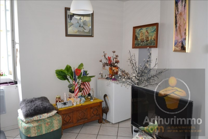 Vente immeuble Lourdes 215 000€ - Photo 5