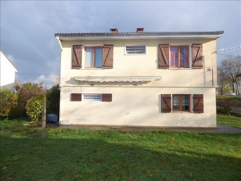 Vente maison / villa St pourcain sur sioule 96000€ - Photo 1