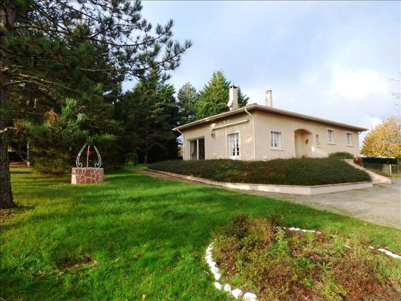Sale house / villa Environs de mazamet 287000€ - Picture 2