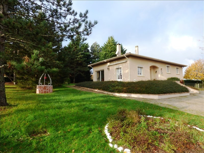 Vente maison / villa Environs de mazamet 287000€ - Photo 2