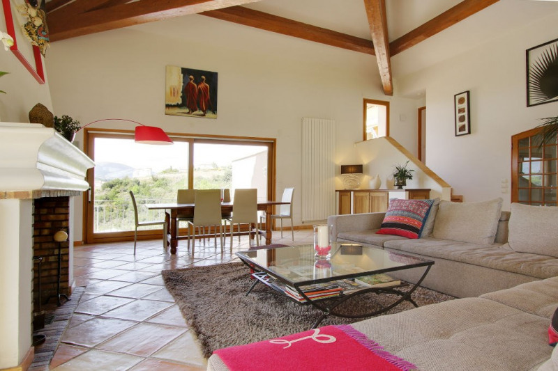 Deluxe sale house / villa Cagnes sur mer 1500000€ - Picture 7