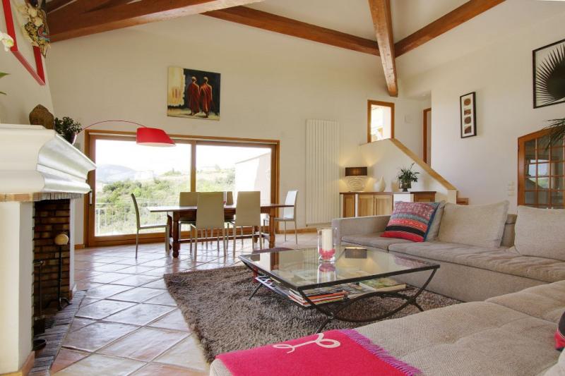 Vente de prestige maison / villa Cagnes sur mer 1500000€ - Photo 7