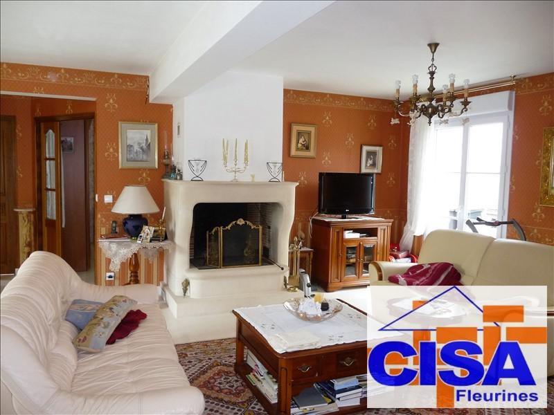 Vente de prestige maison / villa Chamant 840000€ - Photo 7