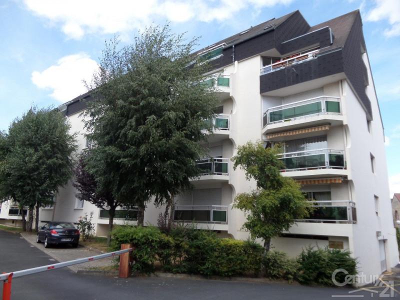 Locação apartamento Caen 543€ CC - Fotografia 5