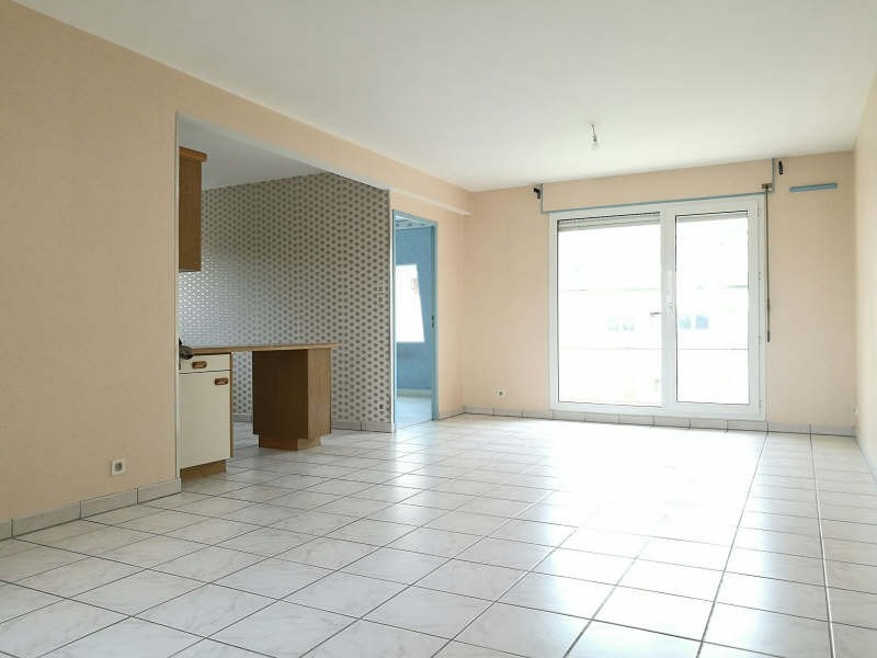 Vente appartement Brest 122 900€ - Photo 2