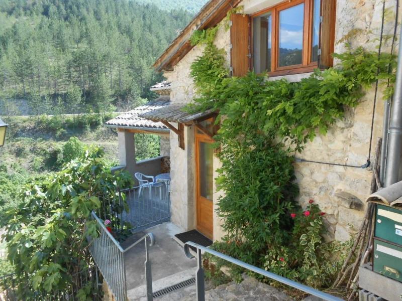 Vente maison / villa Saint-benoit-en-diois 296000€ - Photo 1