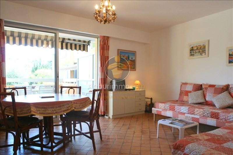 Vente appartement Sainte maxime 212000€ - Photo 3