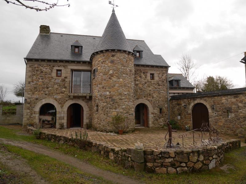 Vente maison / villa St pern 377640€ - Photo 1
