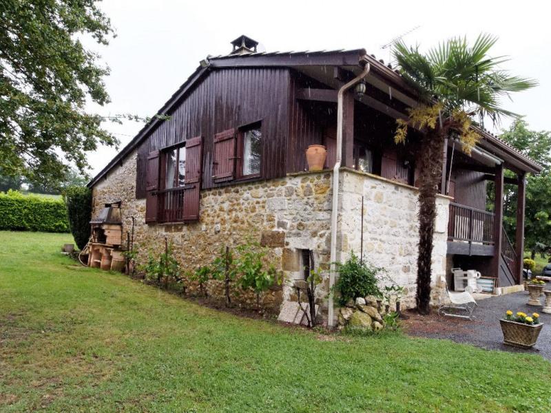 Vente maison / villa Laplume 189500€ - Photo 2