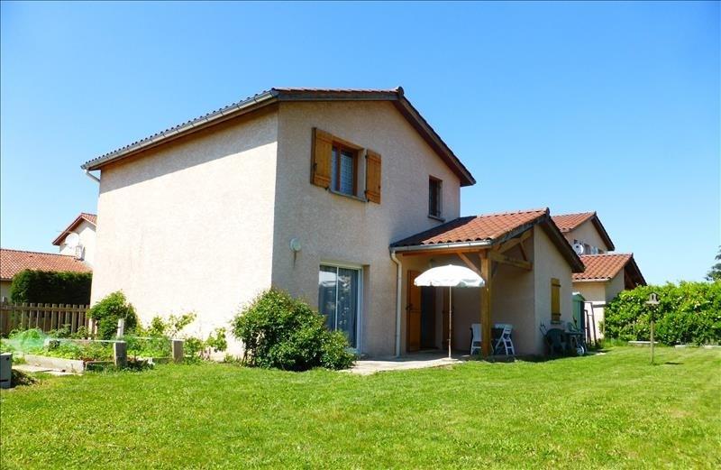 Vente maison / villa Sandrans 235000€ - Photo 1