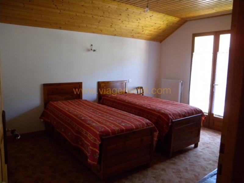 Vendita nell' vitalizio di vita casa L'argentière-la-bessée 100000€ - Fotografia 3