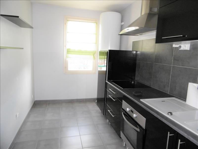 Sale apartment Sarcelles 149000€ - Picture 3