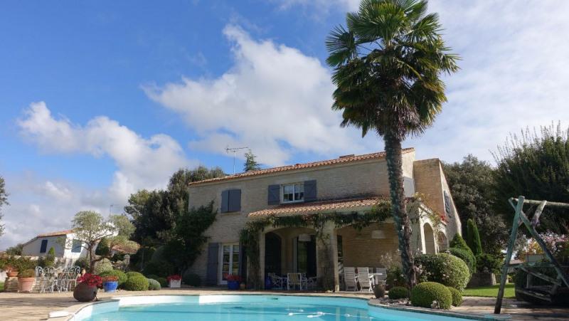 Deluxe sale house / villa Lagord 1470000€ - Picture 14
