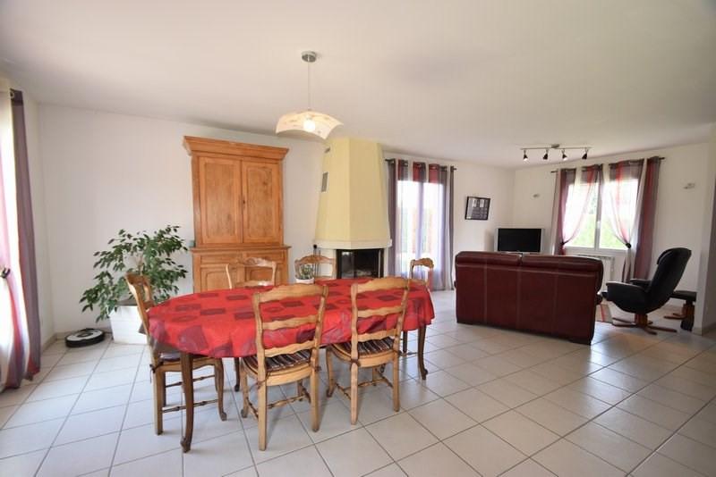 Vente maison / villa Villiers fossard 166000€ - Photo 3