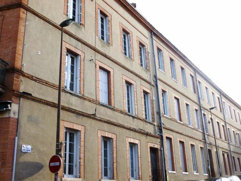 Rental apartment Toulouse 421€ CC - Picture 1